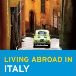 Travel books France Italy